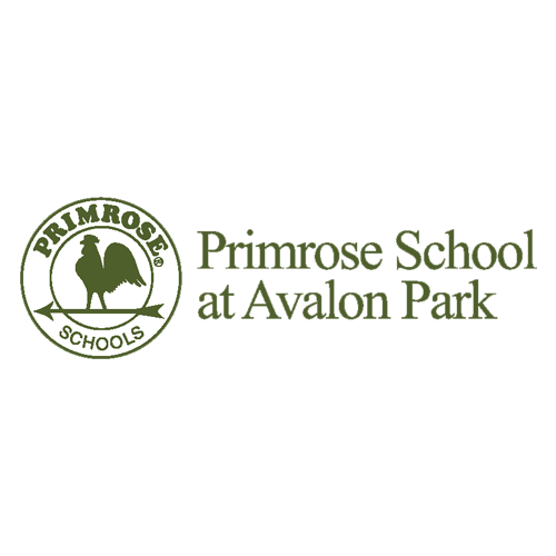 Primrose School At Avalon Park Logo