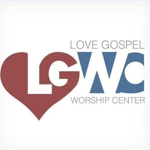 Love Gospel Worship Center Logo