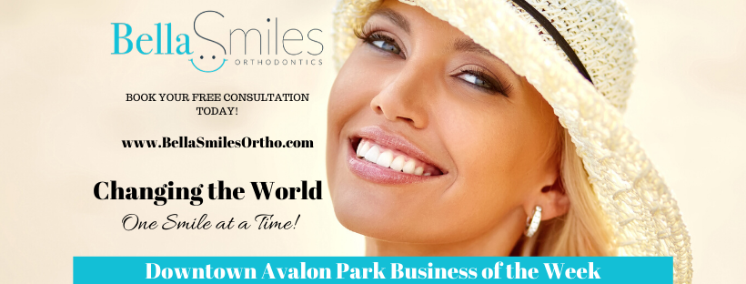 Changing The World One Smile At A Time Fb Cover