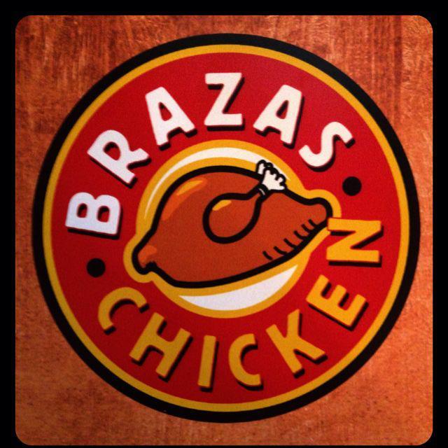 Brazas Logo