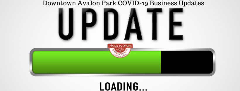 Dtap Business Updates Covid