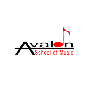 Avalonschoolmusic Logo