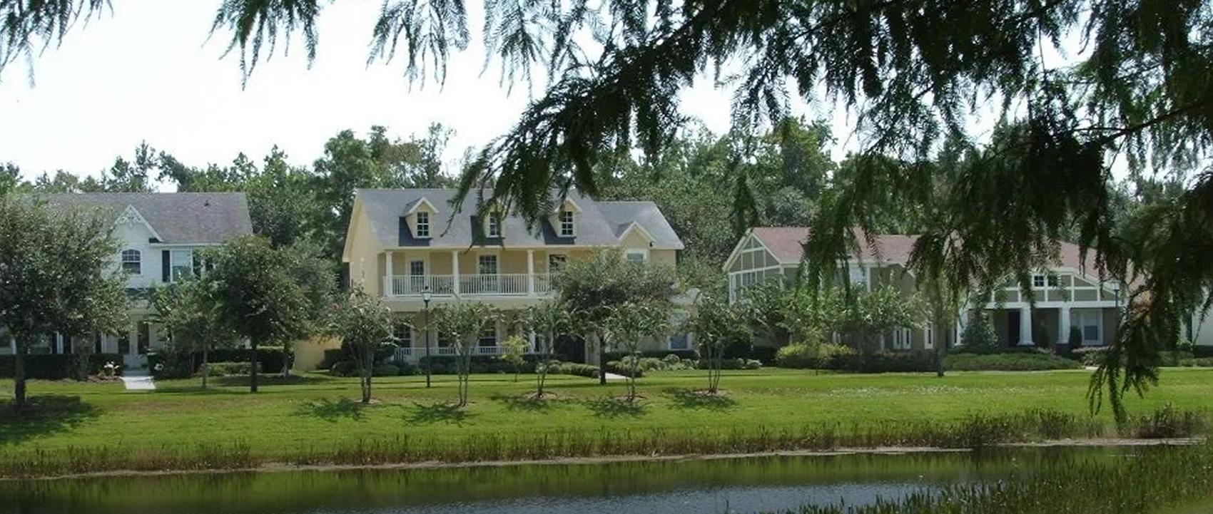 Avalon Park Orlando Single Family Homes