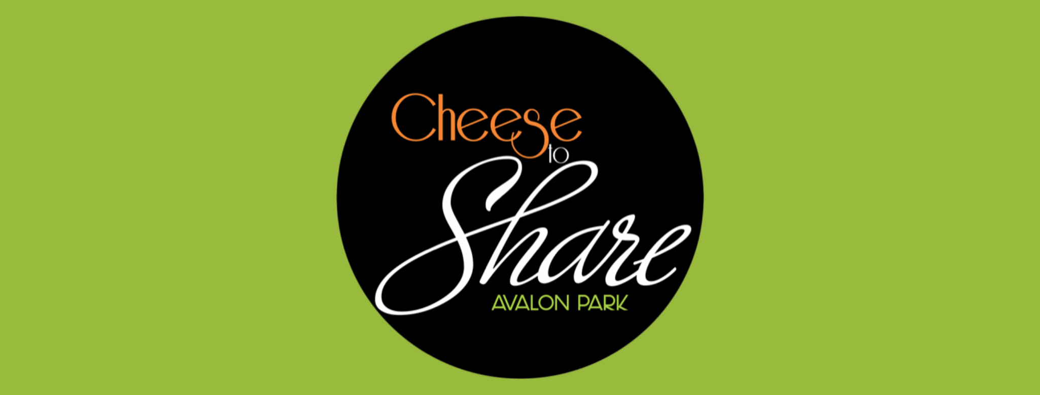 Cheese To Share Feature