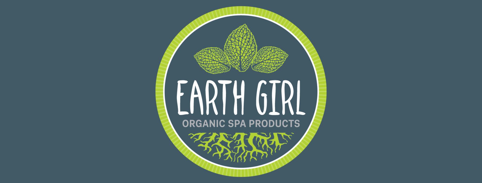 Earth Girl Blog Cover