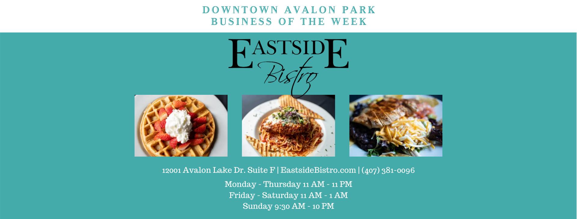 Eastside Bistro