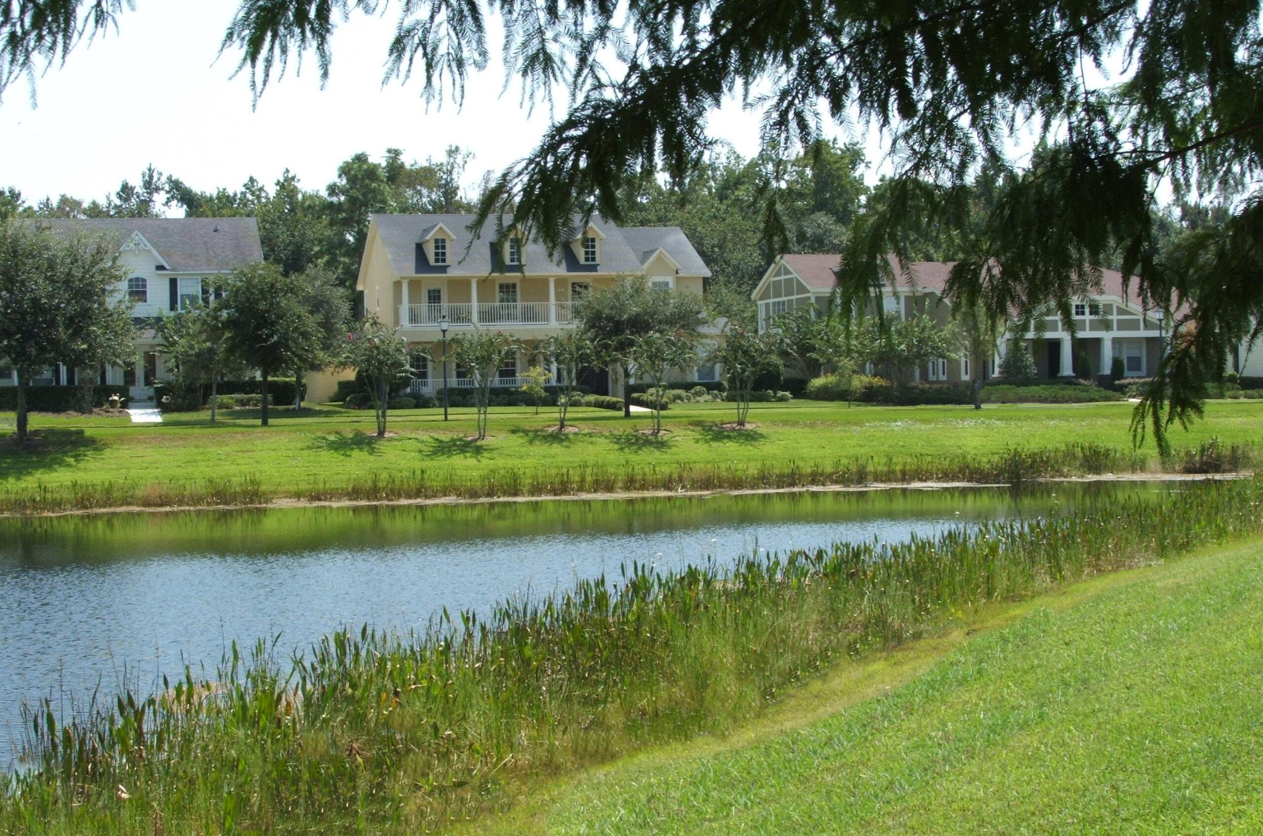 Avalon Park Single Family Homes
