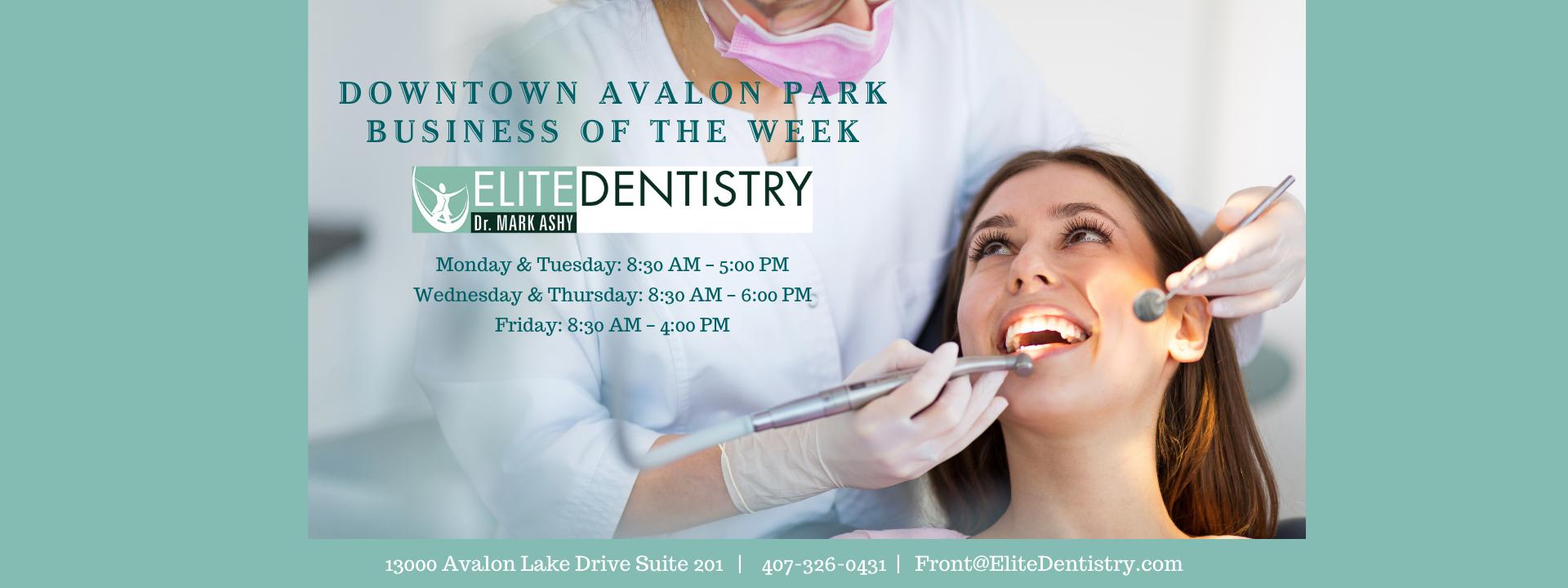 Elite Dentistry BOW FB Header 1