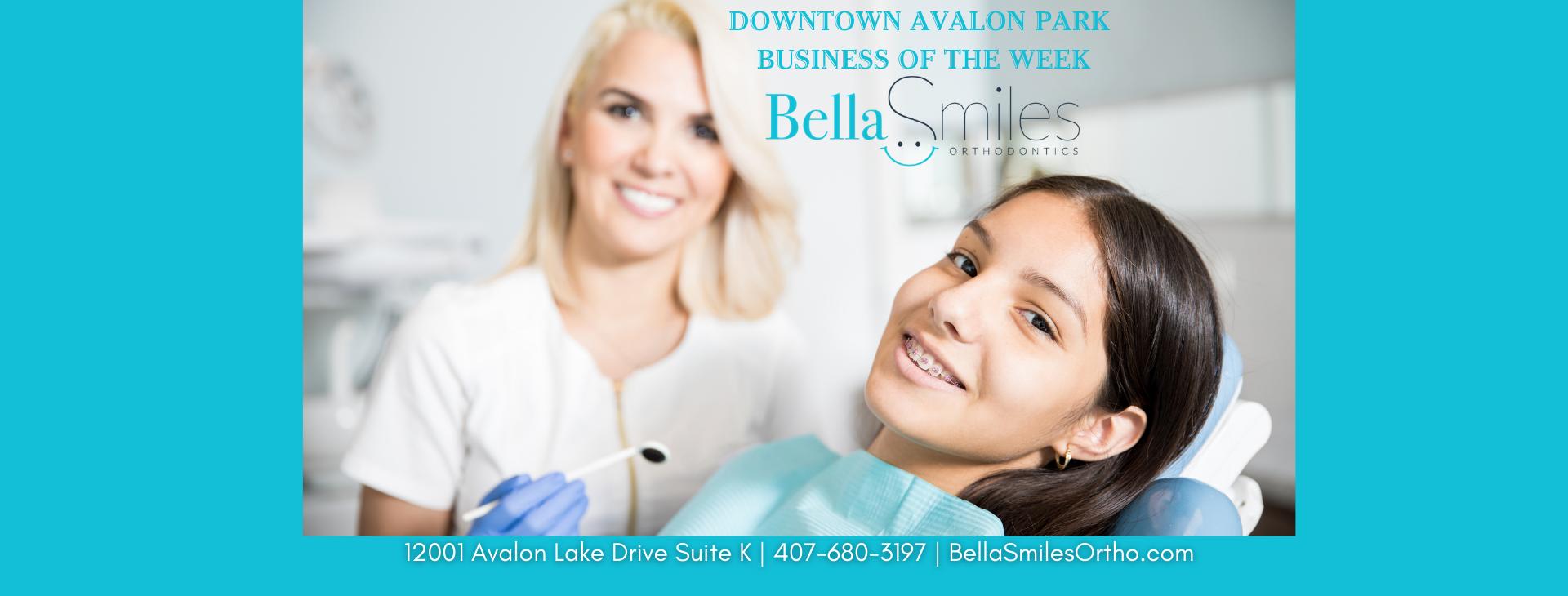 Bella Smiles FB Header