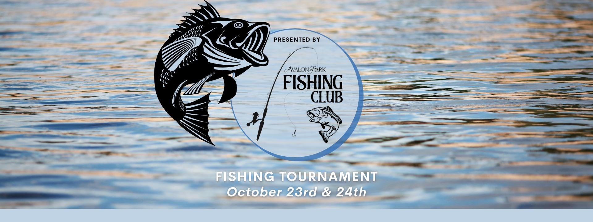 FB Header Fishing Tournament